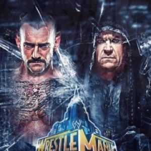 CM Punk vs Undertaker