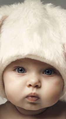 Cute Baby Download Free Hd Mobile Wallpaper Zoxee