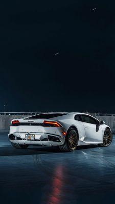 Lamborghini Huracan Download Free Hd Mobile Wallpaper Zoxee